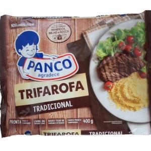 ファロッファ 400g キャッサバ粉加工品 TRIFAROFA PANCO|azuselectshop