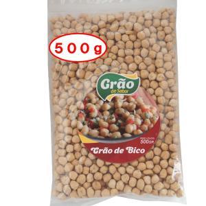 ひよこ豆 500g ガルバンゾー GARBANZO アメリカ産 ラテン大和|azuselectshop