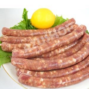 リングイッサ メガ ジュニア23 豚肉100% 生ソーセージ 1kg 100g10本入り BBQ 冷凍|azuselectshop|02