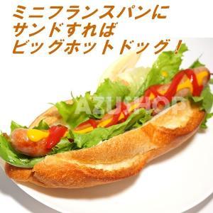 リングイッサ メガ ジュニア23 豚肉100% 生ソーセージ 1kg 100g10本入り BBQ 冷凍|azuselectshop|03