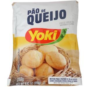 (合計500g)ポンデケージョミックス粉 250g×2袋 YOKI 与喜 ブラジル|azuselectshop|06