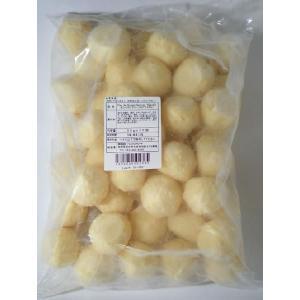 ポンデケージョ 本場ブラジルレシピ 2500g(50g*50個) 業務用 冷凍パン生地 |azuselectshop|03