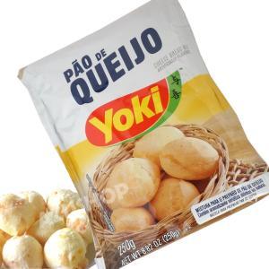 ポンデケージョミックス粉 250g YOKI 与喜 ブラジル|azuselectshop
