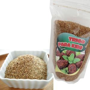 小麦ふすま 500g TRIGO PARA KIBE|azuselectshop
