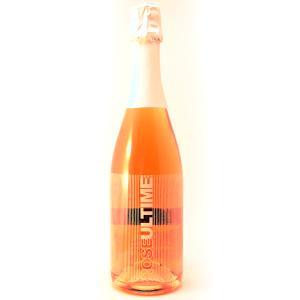 【ボルドー自然派ワイン】ロゼ・ウルティム・ブリュットロゼ泡 【ロゼ】Rose ULTIME BRUT|azwine