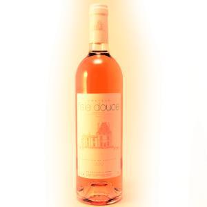 ボルドー自然派ワイン|シャトー・リスル・ドゥースロゼ| CHATEAU L'ISLE DOUCE 2013|azwine