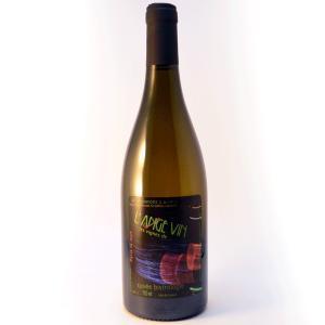 【ロワール自然派ワイン】ビストロロジー【白】bistrologie 2011|azwine