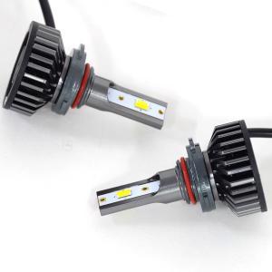 LEDフォグランプ HB4 2色切替 (ホワイト/イエロー) ツインカラー 6000K 3000K|azzurri