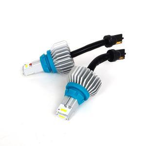 ハスラー MR31S/41S H26.1? MR31S/MR41S T16 LEDバルブ バックランプ 90W級 1100lm/6500K相当 大型ヒートシンク ホワイト/白 2個1セット|azzurri