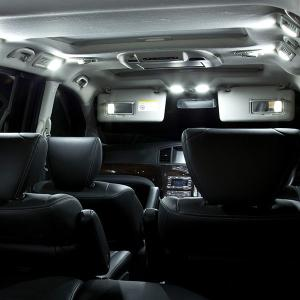 ソリオハイブリッド MA26S/MA36S LED ルームランプ 48発/SMD 3P トランク付 azzurri