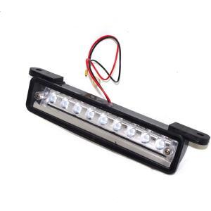 ジムニー 移動LEDナンバー灯 9発 JA11/JA12/JA22/JA71/SJ30/JB23 汎用 //送料無料|azzurri