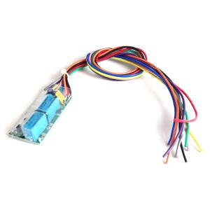 ステップワゴン RP系 サイド ドアミラー 自動開閉/格納キット キーレス連動|azzurri