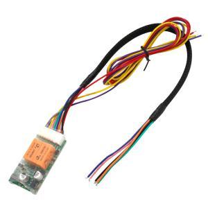 レガシー アウトバック BP9系 サイド ドアミラー 自動開閉/格納キット キーレス連動 azzurri