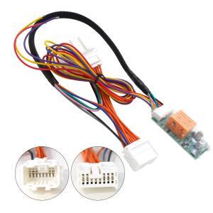 ステップワゴン RG1/RG2/RG3/RG4 キーレス連動 ドアミラー自動格納/開閉 キット カプラー//レビュー投稿 で送料無料|azzurri