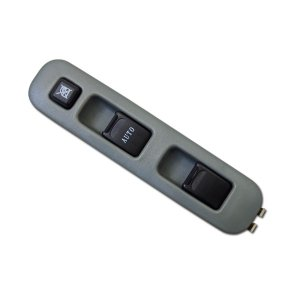 パワーウインドスイッチ ジムニー JB23W 7ピン 対応品番:37990-81A00 37990-81A01 ドアスイッチ パワーウインドウ|azzurri