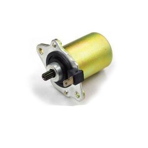 バイク用セルモーター DIO SR/ZX ジョルノタクト/ジュリオ 参考純正品番:31200-GW0-000/31200-GBL-770 1個|azzurri