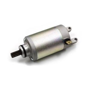 バイク用 セルモーター スカイウェイブ/エプシロン/アベニス 参考純正品番:31100-14F00/14F01/06H00 1個|azzurri