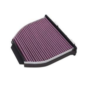 エアコンフィルター クリーンフィルター 活性炭入り メルセデスベンツ用 C200 CGI ■モデルW...
