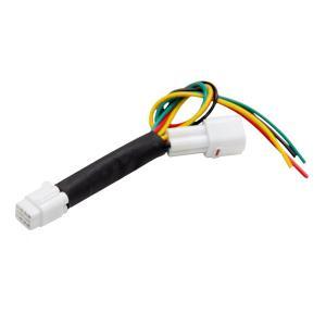 30系 アルファード/ヴェルファイア 前期用 (04) 電源取り出し用配線/カプラー 簡単 テールランプ LEDリフレクター等|azzurri