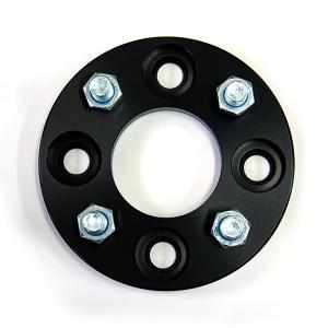 トヨタ ライズ ワイドトレッドスペーサー/ワイトレ 20mm 4穴 PCD100 M12-P1.5 2枚+ナット AZZURRI SHOPPING