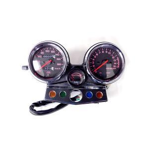 ホンダ CB400SF/NC31 メーターユニット ver.S 95-98 7ピン+6ピン タコメーター スピードメーター 社外品|azzurri