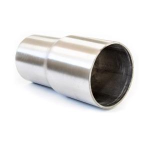 マフラー変換アダプター 外径45mm⇔51.8mm エキゾースト パイプ DIY 溶接 ワンオフ|azzurri
