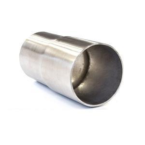 マフラー変換アダプター 外径50.8mm⇔54mm エキゾースト パイプ DIY 溶接 ワンオフ|azzurri
