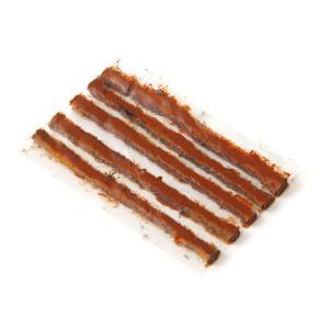 バイク チューブレスタイヤ 簡易パンク 修理剤5本 緊急/応急処置(ネコポス送料無料) azzurri