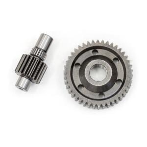 ハイギアキット DIO/ジョルノ/タクト/ジョーカー チューニング azzurri
