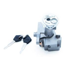 スズキ アドレス V125S/G/SS用 CF46A対応 イグニッションキー アッセンブリー スペアキー付き azzurri