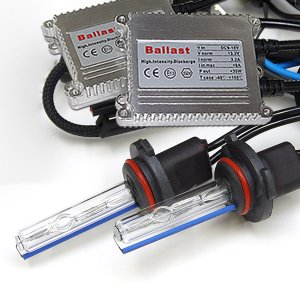 HID キット H10 35W 極薄型 HID 交流式バラスト/保証/即納 HIDキット hidコンバージョンキット|azzurri
