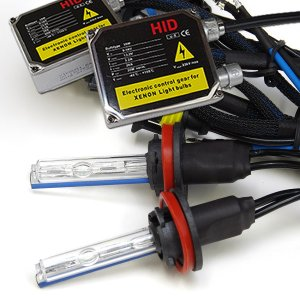HID キット H11 35W 厚型 HID 交流式バラスト/保証/即納 HIDキット hidコンバージョンキット|azzurri