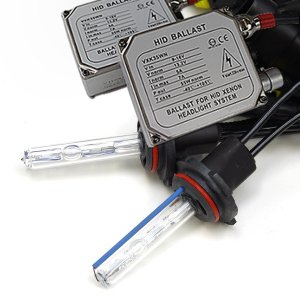 HID キット HB4 55W 厚型 HID 交流式バラスト/保証/即納 HIDキット hidコンバージョンキット|azzurri