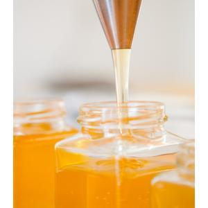 【量り売り】アカシア蜂蜜[ハンガリー産] 100g単位  500g以上|b-bees