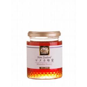 マヌカ蜂蜜 280g|b-bees