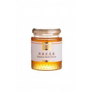 国産 北海道 百花蜜 280g|b-bees