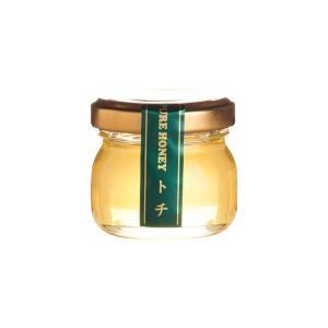 国産 とち蜂蜜 35g|b-bees