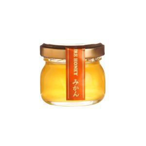 国産 みかん蜂蜜 35g|b-bees