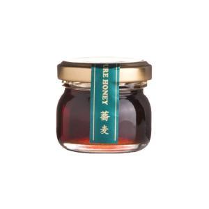 国産 蕎麦蜂蜜 35g b-bees