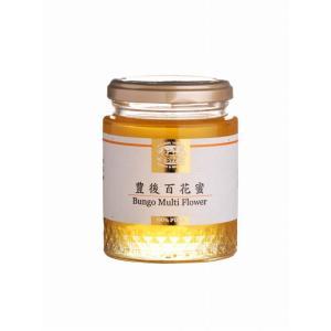 豊後百花蜜 280g|b-bees