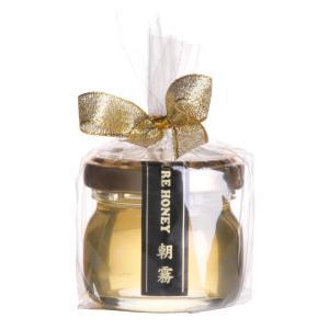 朝霧ブレンド蜂蜜 35g <リボン付PP袋入り>|b-bees