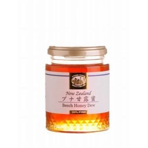 ブナ甘露蜜 280g|b-bees