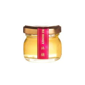 国産 りんご蜂蜜 35g|b-bees