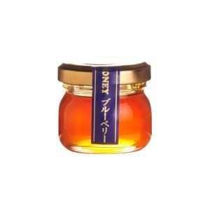 カナダ産 ブルーベリー蜂蜜 35g|b-bees