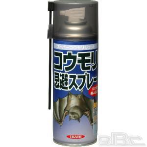 <商品サイズ>  ■内容量:420ml ■有効成分:天然ハッカ油 ■適用害虫:コウモリ(追い出し・侵...
