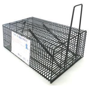 ブラック角型ハウスL型(ネズミ駆除,ネズミ捕り器,ねずみ 駆除 商品,ねずみ捕り器)