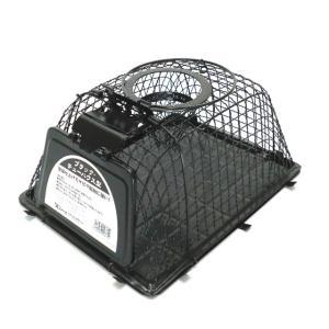 ブラックチュー・ハウス型(ネズミ駆除,ネズミ捕り器,ねずみ 駆除 商品,ねずみ捕り器)