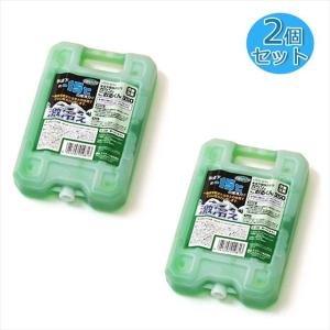 氷点下保冷パックの2個セット ガツンとこおるくん(ハードタイプ)350型2個セット