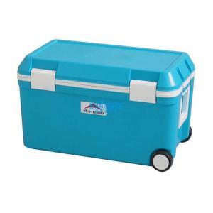 クーラーボックス モンタナ#45(クーラーバッグ 大容量 キャリー 釣り 収納  保冷ボックス キャ...