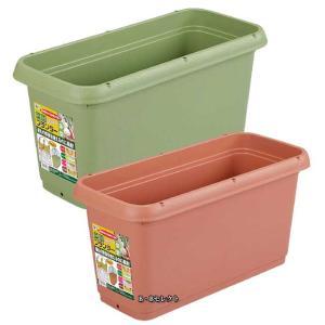 菜園深型プランター#650 10個セット  (鉢 プランター,鉢植え,家庭菜園,ガーデン プランター...